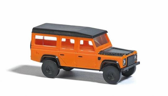 Land Rover orange N 1:160 - 8379