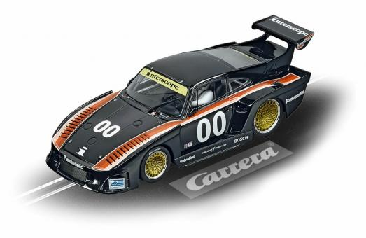 Porsche Kremer 935 K3 Interscope Racing No.00 Digital 132 - 30899