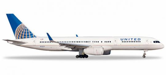 Boeing 757-200 United Airlines 1:500 - 532846