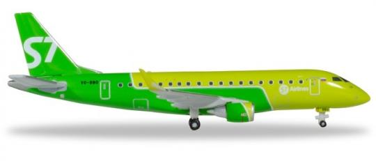 E170 S7 Airlines 1:400 - 562645