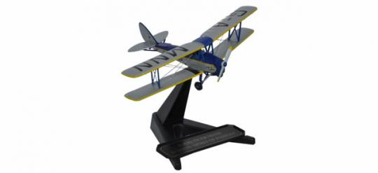 DH Tiger Moth G-AMNN Spirit of Pashley 1:72 - 8172TM007