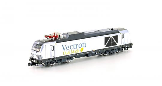 Dual Mode Vectron Demonstrator Ep.VI N 1:160 - 3120