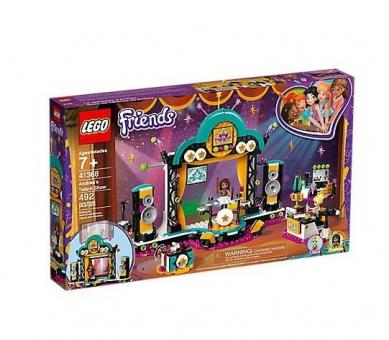 LEGO Friends 41368 Andreas Talentshow - 41368
