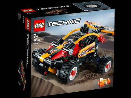 LEGO Technic Strandbuggy - 42101