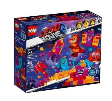 THE LEGO Movie 2 70825 Königin Wasimma Si-Willis Bau-Was-Du-Willst-Box! - 70825