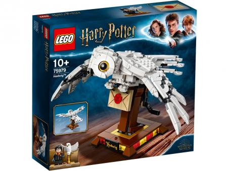 Harry Potter Hedwig - 75979